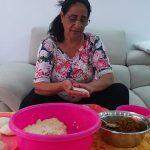 קובה חמו מהמטבח של אריאלה