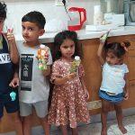 חדש מויטמינצ'יקפרי - מחיות פרי באריזת פאוץ' לילדים